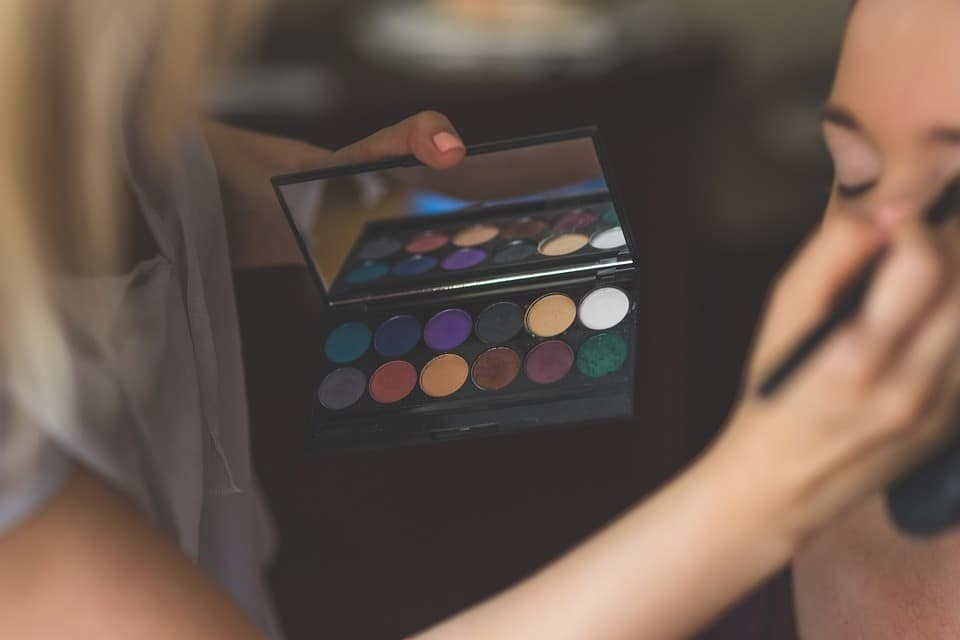Prettiest Eyeshadow & Eye palettes