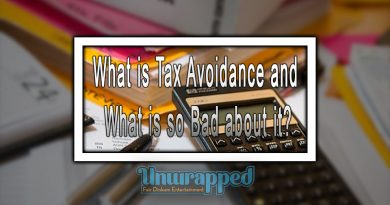 What is Tax Avoidance and What is so Bad about it