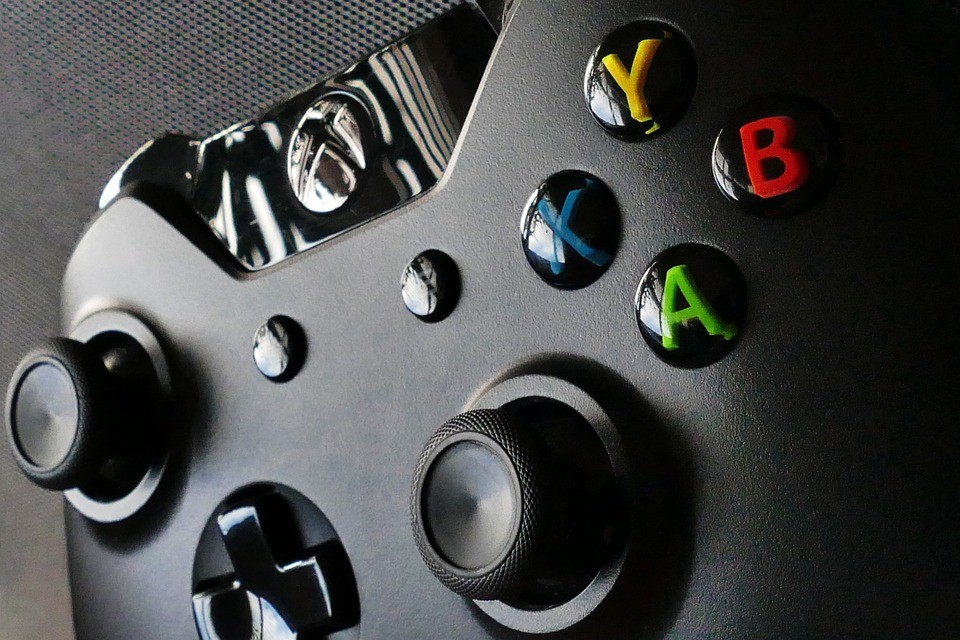 Xbox Games 2017