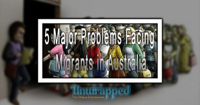 5 Major Problems Facing Migrants in Australia