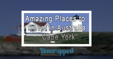 Amazing Places to Travel in Australia – Cape York