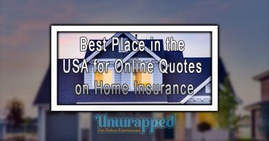 Best Place in the USA for Online Quotes on Home Insurance