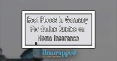 Best Place's in Germany For Online Quotes on Home Insurance