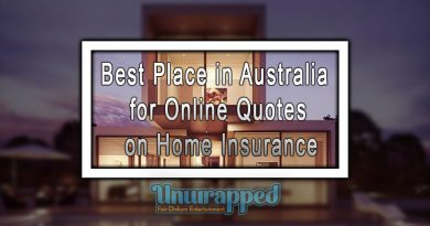 Best place in Australia for online quotes on Home Insurance