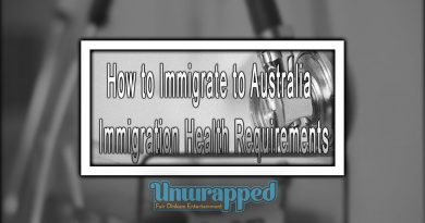 How to Immigrate to Australia – Immigration Health Requirements