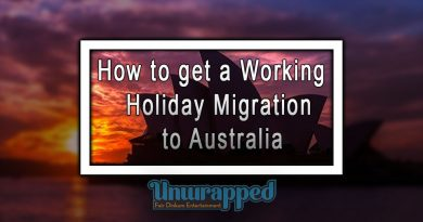 How to get a Working Holiday Migration to Australia