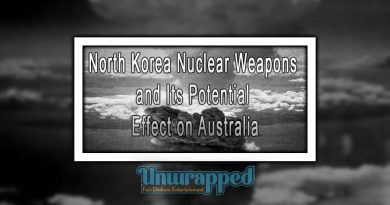 North Korea Nuclear Weapons and Its Potential Effect on Australia