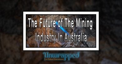 The Future of The Mining Industry In Australia