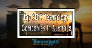 Top 2017 Technology Companies in Australia