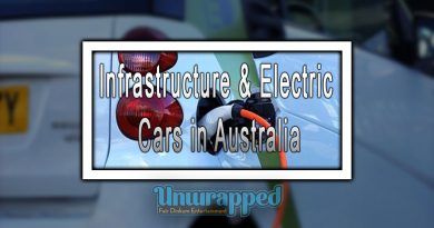 Infrastructure & Electric Cars in Australia