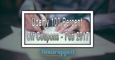 Latest Udemy Premium Courses 100% FREE