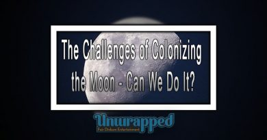The Challenges of Colonizing the Moon - Can We Do It