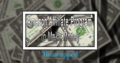 Amazon Affiliate Program to Make Money