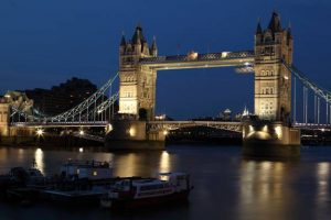 Top 10 Landmarks in London England for Photography.
