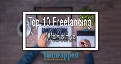 Top 10 Freelancing Websites