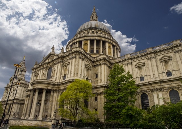 Top 10 Landmarks in London England for Photography