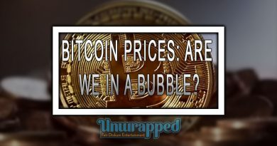 BITCOIN PRICES ARE WE IN A BUBBLE