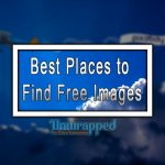 Best Places to Find Free Images