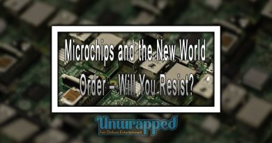 Microchips and the New World Order – Will You Resist