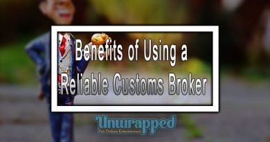 Benefits of Using a Reliable Customs Broker