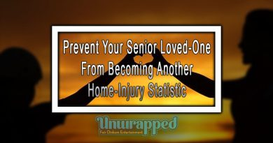 Prevent Your Senior Loved-One From Becoming Another Home-Injury Statistic