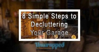 8 Simple Steps to Decluttering Your Garage