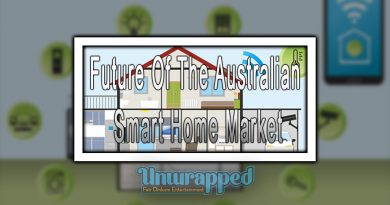 Future Of The Australian Smart Home Market