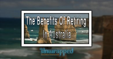 The Benefits Of Retiring In Australia