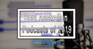 Best Australian Podcasts of 2019