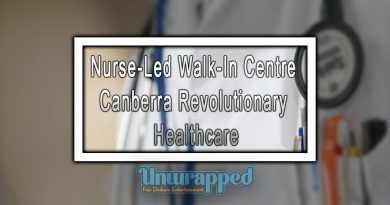 Nurse-Led Walk-In Centre Canberra Revolutionary Healthcare