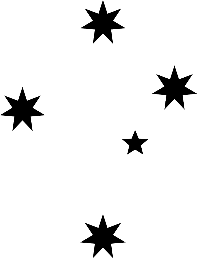 The Story Behind the Australian Flag