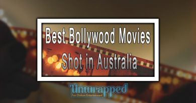 Best Bollywood Movies Shot in Australia