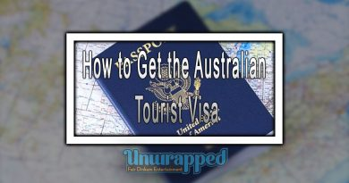How to Get the Australian Tourist Visa