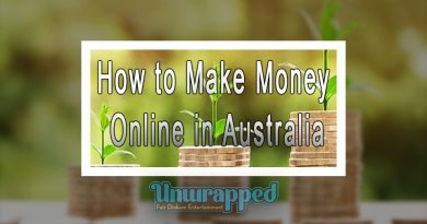 How to Make Money Online in Australia