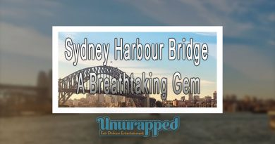 Sydney Harbour Bridge: A Breathtaking Gem