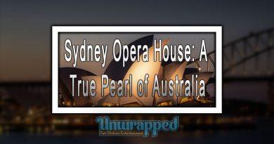 Sydney Opera House: A True Pearl of Australia