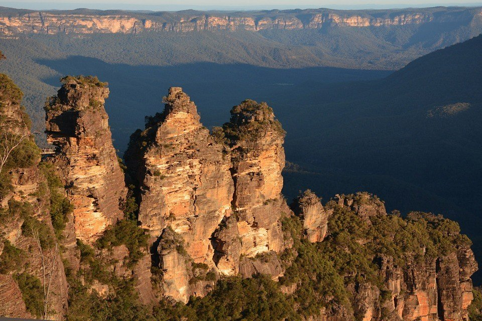 Three Sisters Iconic Attractions in Australia