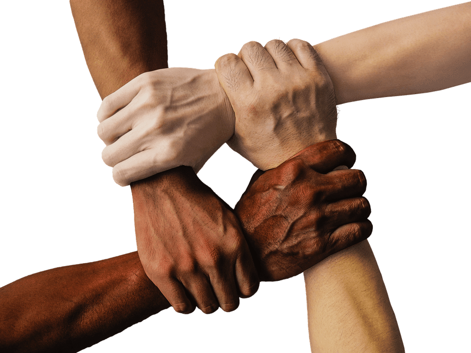 Meaning of Diversity is Our Greatest Strength