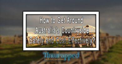 How to Get Around Australia's Countryside Safely and Cost-Effectively