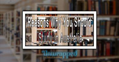 Reasons Whу Yоu Shоuld Study in Australia