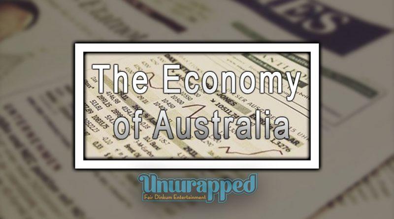 Thе Economy оf Australia