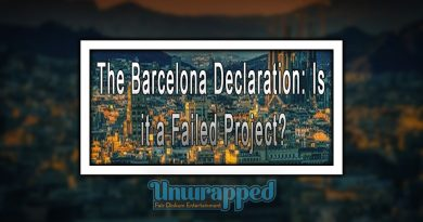 The Barcelona Declaration Is it a Failed Project