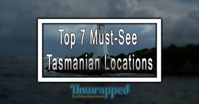 Top 7 Must-See Tasmanian Locations