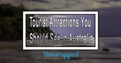Tourist Attractions Yоu Shоuld Sее in Australia