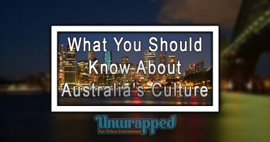 What You Should Know About Australia's Culture