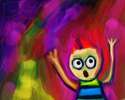 Sound of Muffled Scream Effects