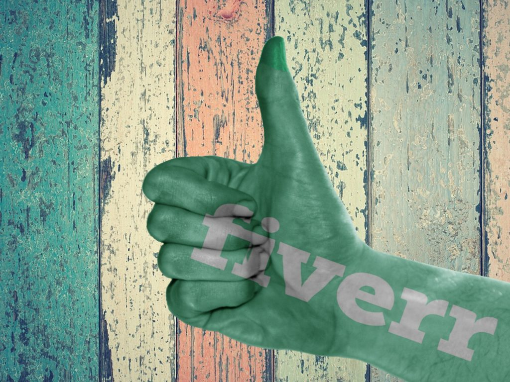 Order the Best and Most Unique Gig on Fiverr