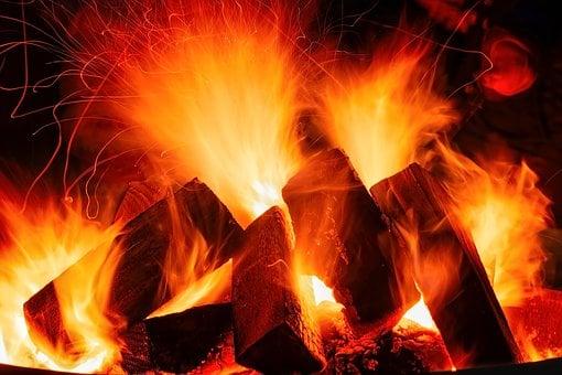 Fire Crackling Free Digital Audio Download