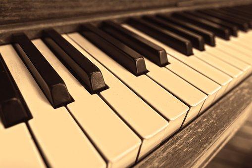 Crazy Piano Sound Effect Free