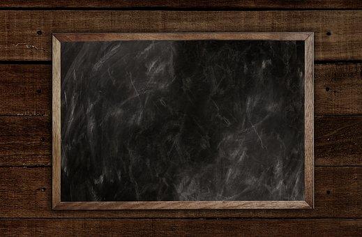 Nails on Blackboard Horrible Sound